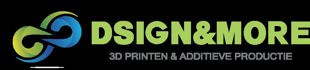 additieve productie 3d printen dsign&more