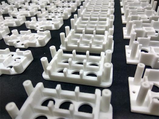 3D printen of additieve productie