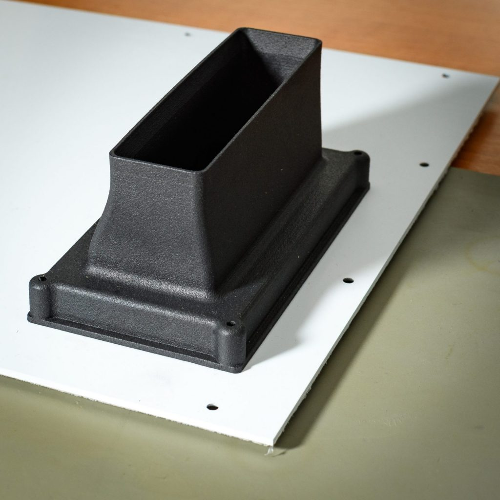 3D printservice houder