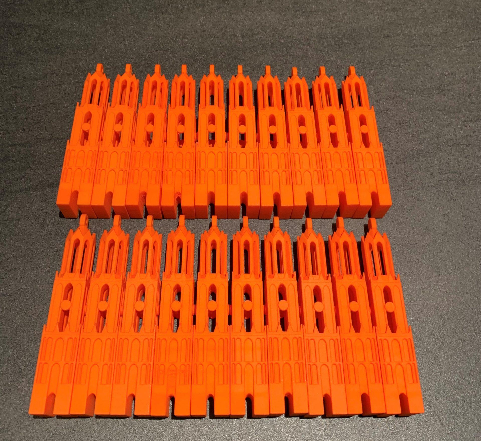 3D printen ketting