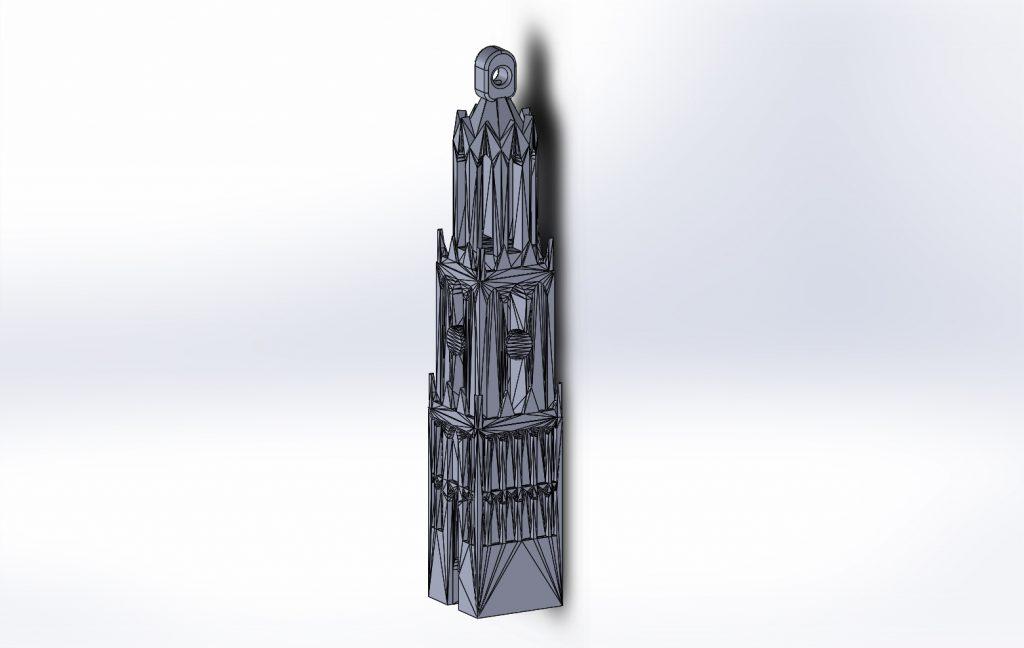 engineering 3D printen