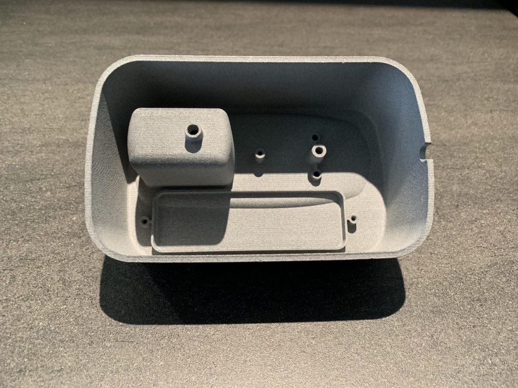 industrieel 3d printen