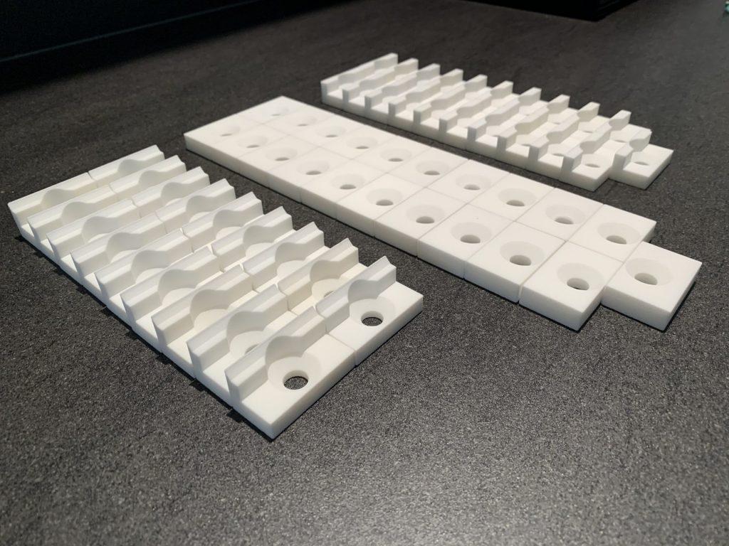 3d printen serie productie