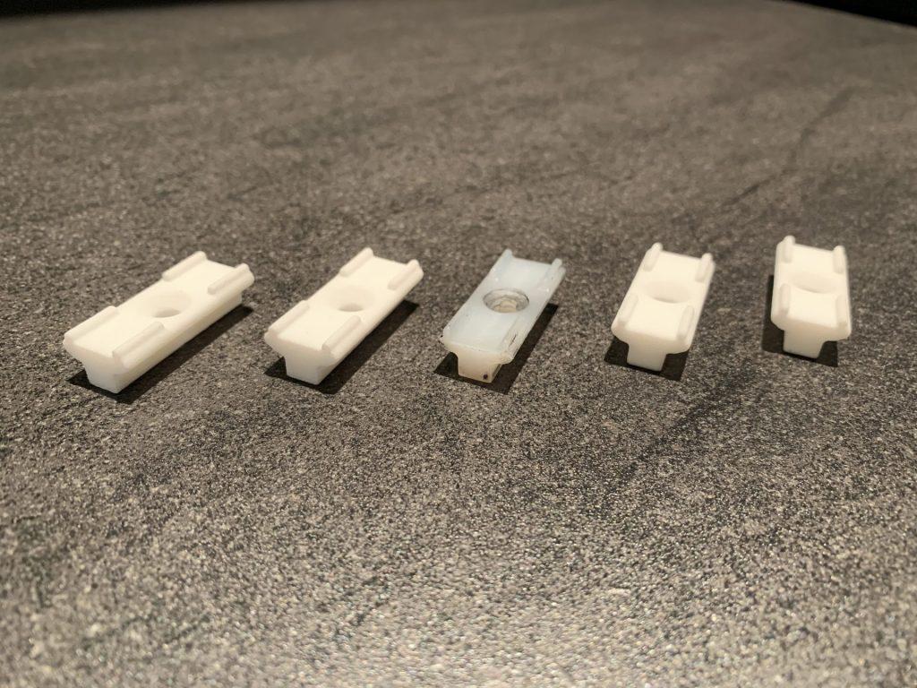 spare parts 3D printen